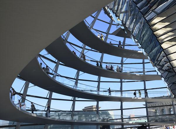 Hoteller i Berlin til halv pris