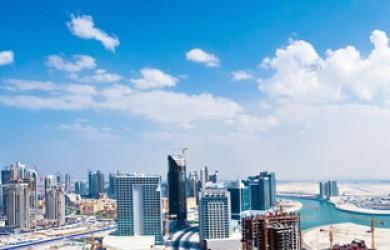 Billige hoteller i Dubai