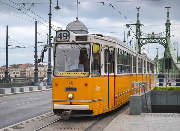 Billige Budapest - spar 50%