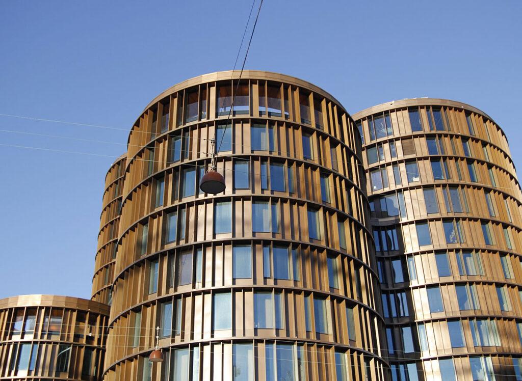 København til billige agent priser
