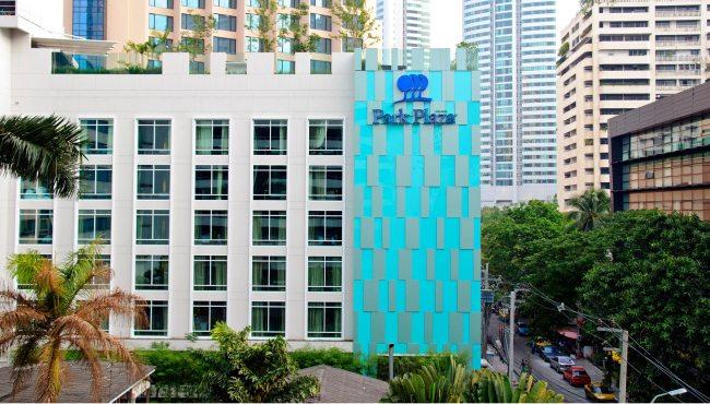 bedste hoteller i bangkok